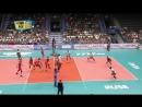 16.09.2018. 16:55 - Волейбол. Чемпионат мира. Мужчины. 4 тур. Группа В . Китай - Египет