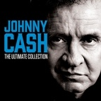 Johnny Cash альбом The Ultimate Collection