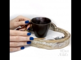 Поболтаем в честь пятницы?😉 Давайте голосовать за любимый дизайн 💅Интересно узнать, какой вид декорирования на ногтях предпочит