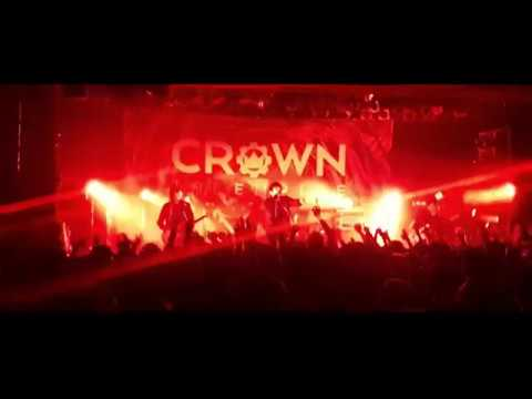 Crown The Empire - LOUD OR NOTHING 5/7 恵比寿LIQUIDROOM