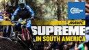 Team CRC Mavic: Supreme in South America