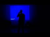 Mс Sad - Интро  (Выступление на фестивале ФЕНИКС)