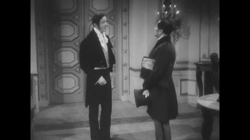 Граф Монте-Кристо: Возмездие 1942 - часть 2 - 🎬 (A/R) (Le comte de Monte Cristo, 2ème époque: Le châtiment)