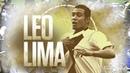 Herois Improváveis Leo Lima Vasco 2003