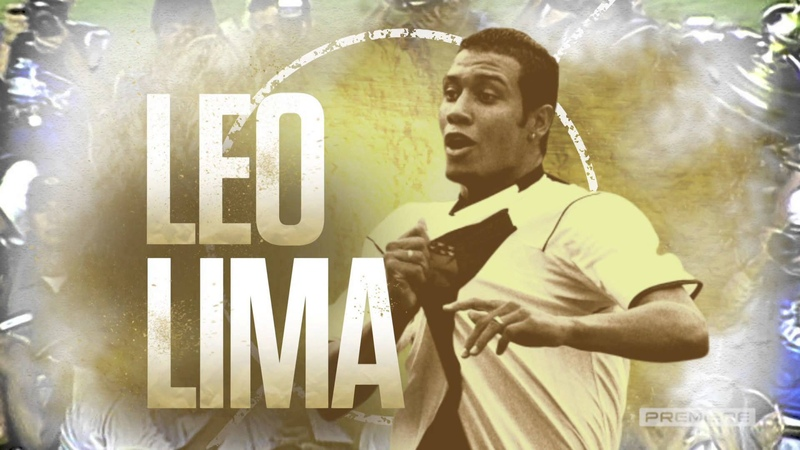 Herois Improváveis - Leo Lima Vasco - 2003