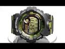 Casio G Shock GBD 800 8ER Bluetooth watch video 2018