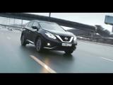 Отзыв владельца о Nissan Murano. Часть 2