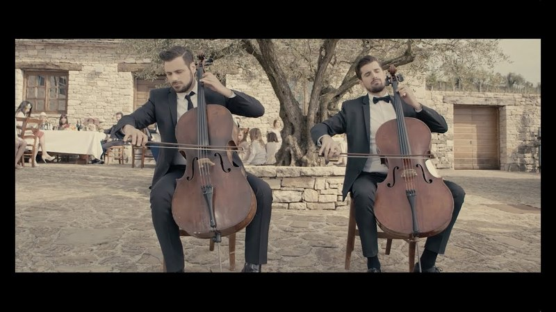 2CELLOS - The Godfather Theme [OFFICIAL VIDEO]
