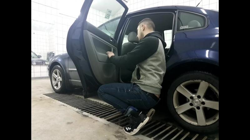 заміна скла Volkswagen Passat B5
