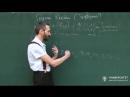 10.5. Геометрия и группы. Алексей Савватеев. Четверная группа Клейна.
