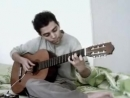 Hans Zimmer Lion King - King of Pride Rock Acoustic Guitar Cover