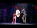 Танцуй Выпуск 8 Ли Кейко и Борис Шипулин Мемуары гейши