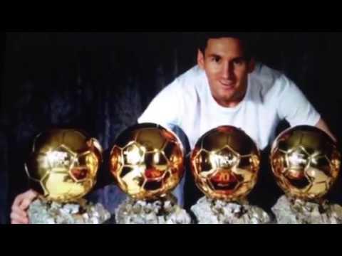 Quantas bolas de Ouro teria o Rei Pele?