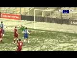 Futebol Liverpool-FC Porto B, 1-2 (Premier League International Cup, quartos de final, Pre