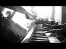The cat Empire-The lost song (Piano_cover)