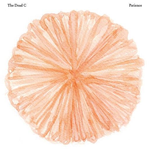 The Dead C альбом Patience