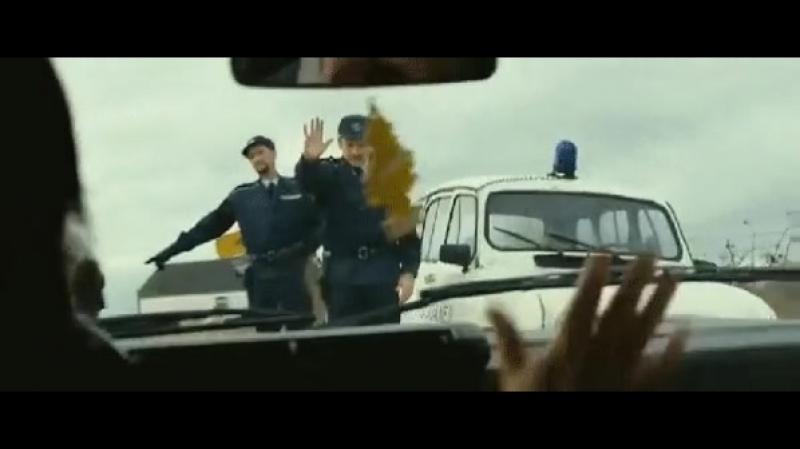 полиция без жезлов