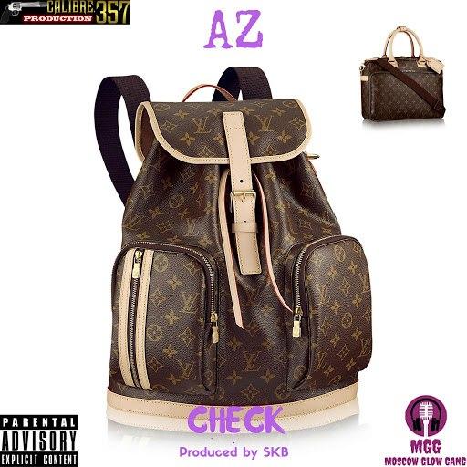 AZ альбом Check (.357)