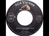 Sam Cooke _ Bring it on Home to Me _ 1962