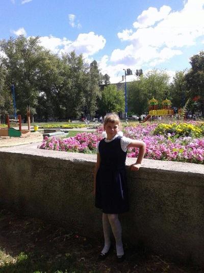 Дарья Кованцева