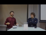 Ростислав Амелин рассказывает о сходстве поэзии и видеоигр