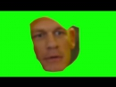 John Cena 'are you sure about that' GREENSCREEN IMPROVED VERSION mp4