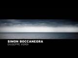 Giuseppe Verdi - Simon Boccanegra Симон Бокканегра (Dijon, 2018) fra.sub.
