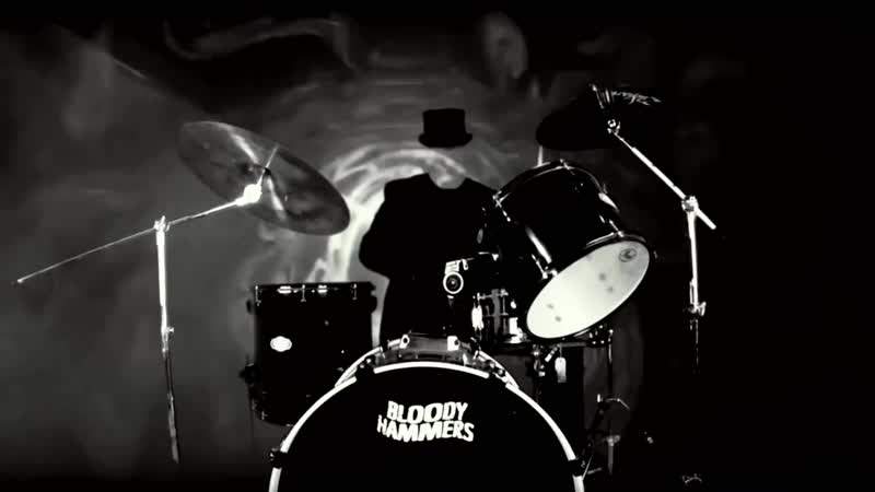 BLOODY HAMMERS - Lights Come Alive