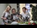 Кулинарные мастер-классы в Центрах Amway