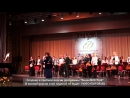 Юбилейный концерт колледжа КОМК Матица