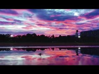 Закаты на Хайнане