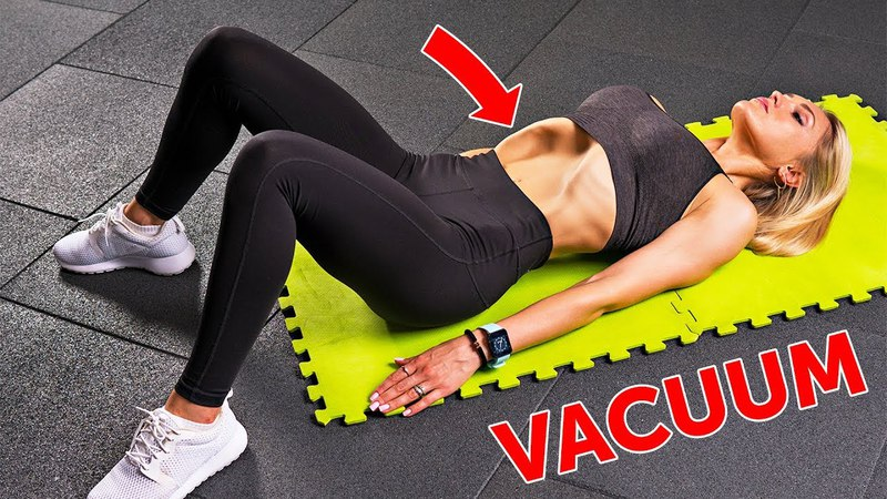 11 WORKOUTS FOR TONED ABS AND SLIM WAIST