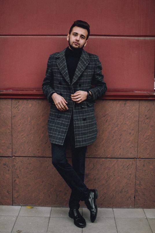 Руслан Зубайдов   Красноярск