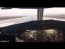 EAGLE VS AIRPLANE - BIRD STRIKE ON WINDSHIELD_HD.mp4