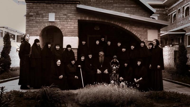 Квинтэссенция монашеской жизни