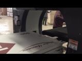 Обмотка Межкомнатных дверенй EDDA SPINNER 1000S BN