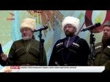 Ансамбль казачьей песни Братина из Санкт-Петербурга