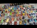 Снимаем новое видео Хот Вилс прыгают в высоту КарОлимпиада 2018