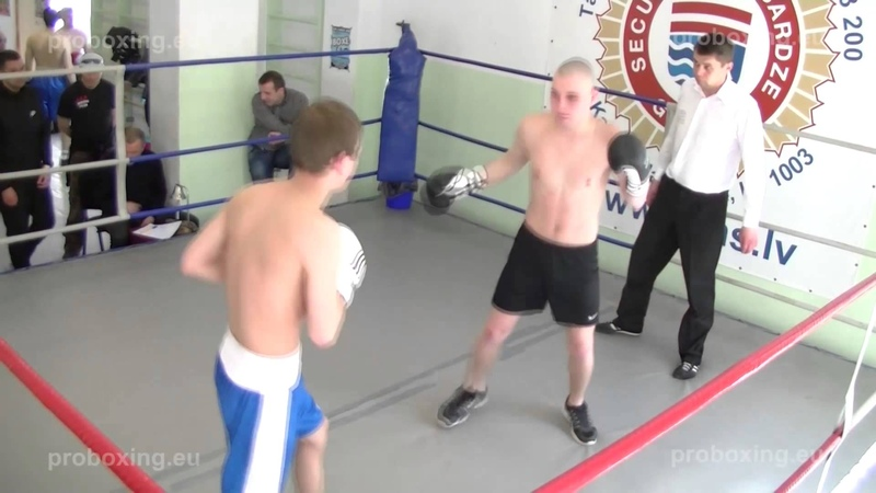 22.05.2015 Fight 8 proboxing.eu
