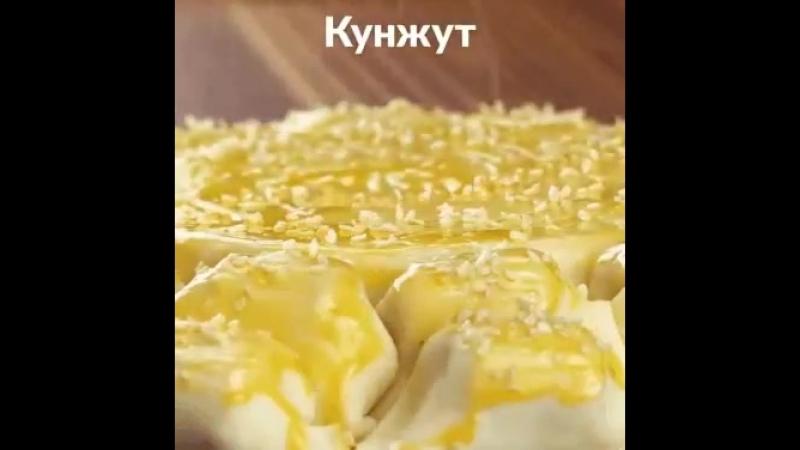 Фондю в хлебе с сосисками- просто и красиво :)