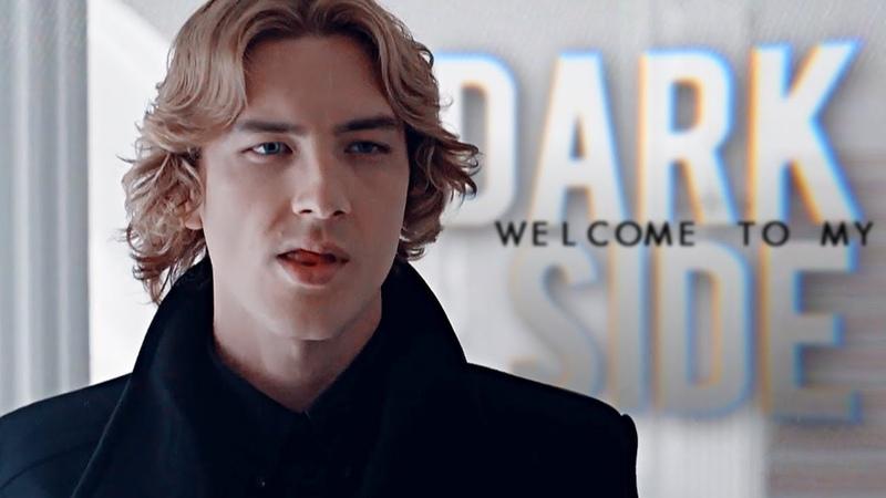 Michael Langdon | Dark Side | AHS (8x09)