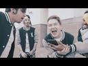 DROPOUT KINGS - Nvm (Official Video) | Napalm Records