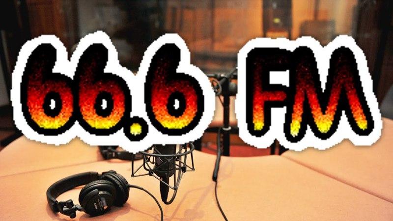 66,6 FM
