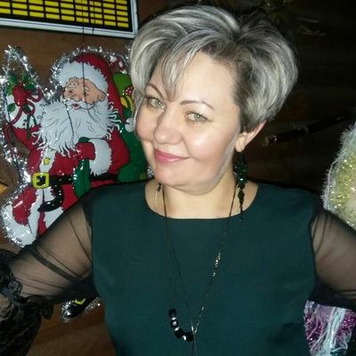 Светлана Султанова-Волжанина