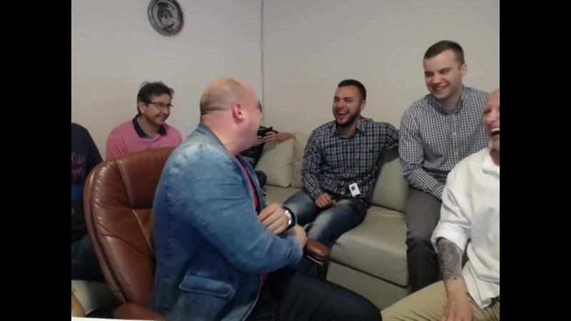 Александр Пурнов Live Утренний кофе смотреть онлайн без регистрации