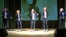 Народный коллектив вокальный ансамбль Тиана . Московские окна . Цветные сны