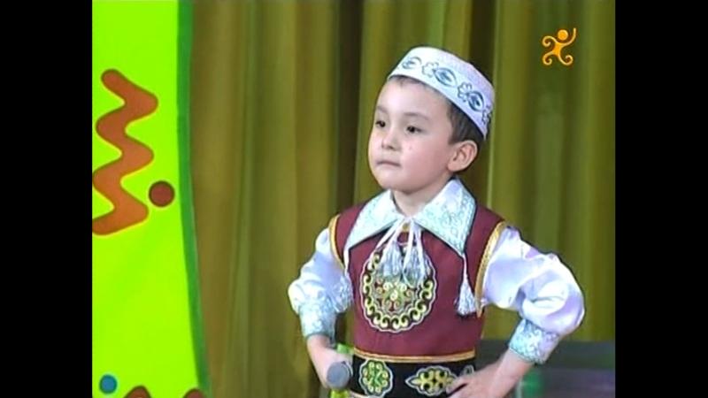 Рөстәм Төхбәтов - Салауат батыр