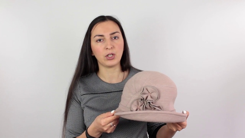 Шляпа, Соната Бежевая