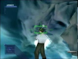 Syphon Filter 2 - Air Taser Demonstration