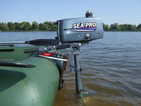 Лодочный мотор SEA-PRO T2.5 S - Игла карбюратора